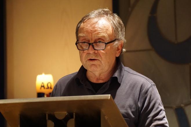 Walter Listl