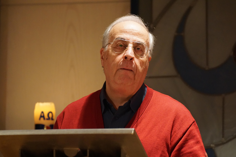 Charles Borg Manché